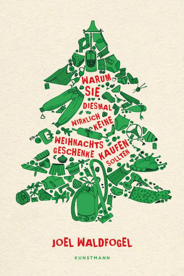 Warum Sie diesmal wirklich keine Weihnachtsgeschenke kaufen sollten ...