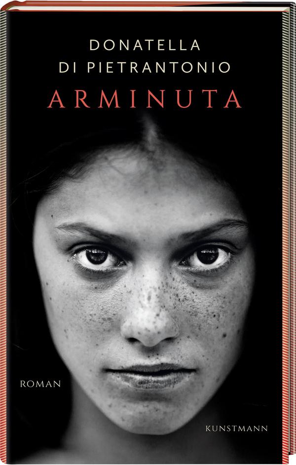 Coverbild Arminuta von Donatella Di Pietrantonio, ISBN 978-3-95614-253-6